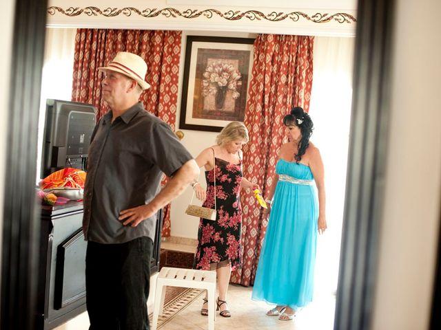 La boda de Mike y Michelle en Santa Cruz De Tenerife, Santa Cruz de Tenerife 23
