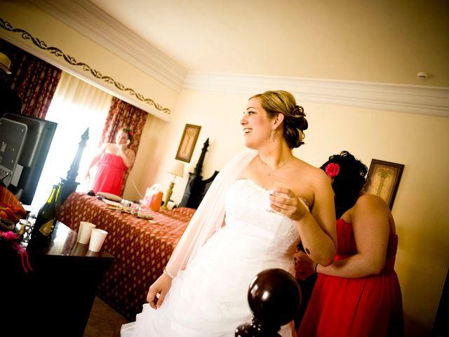 La boda de Mike y Michelle en Santa Cruz De Tenerife, Santa Cruz de Tenerife 27
