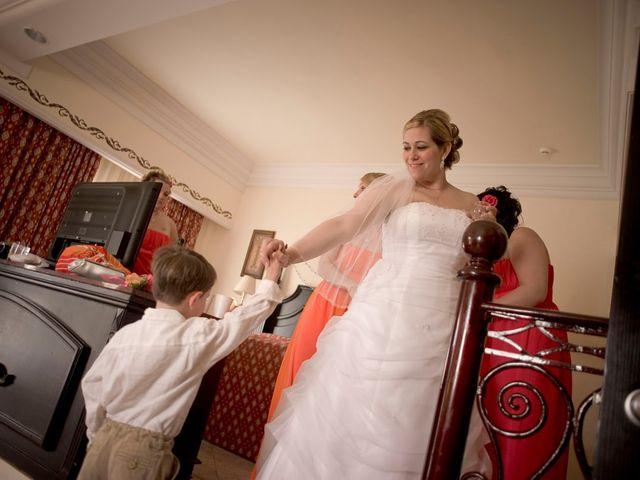 La boda de Mike y Michelle en Santa Cruz De Tenerife, Santa Cruz de Tenerife 28