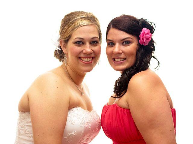 La boda de Mike y Michelle en Santa Cruz De Tenerife, Santa Cruz de Tenerife 35