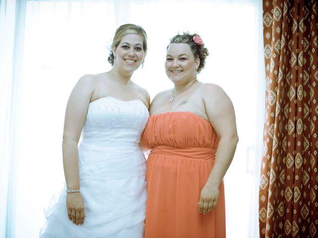 La boda de Mike y Michelle en Santa Cruz De Tenerife, Santa Cruz de Tenerife 36