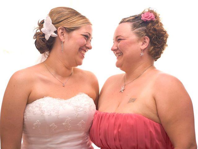 La boda de Mike y Michelle en Santa Cruz De Tenerife, Santa Cruz de Tenerife 37