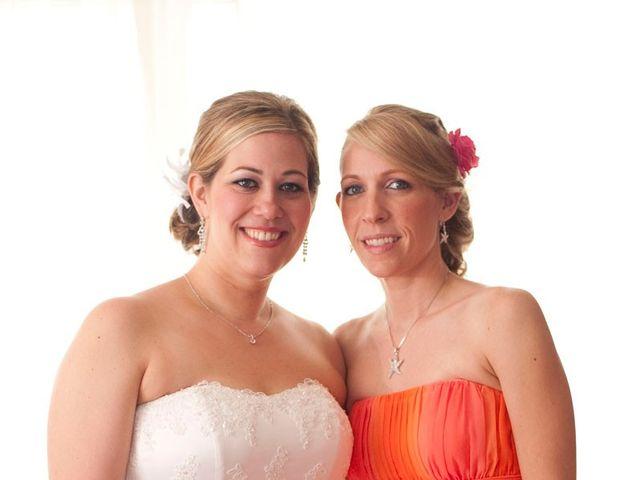 La boda de Mike y Michelle en Santa Cruz De Tenerife, Santa Cruz de Tenerife 39