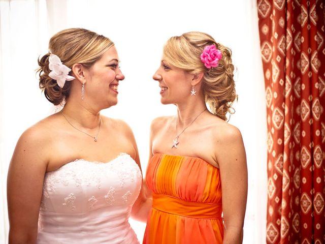 La boda de Mike y Michelle en Santa Cruz De Tenerife, Santa Cruz de Tenerife 41