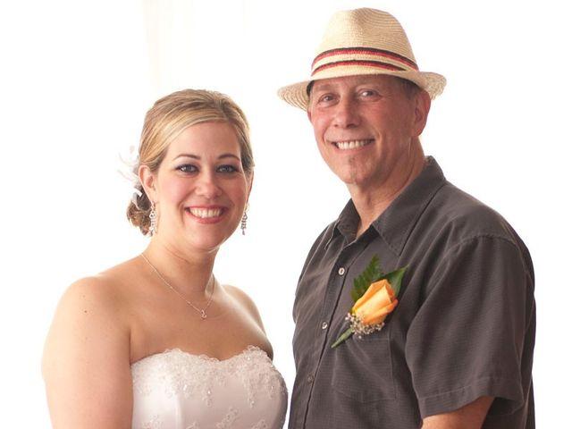La boda de Mike y Michelle en Santa Cruz De Tenerife, Santa Cruz de Tenerife 42