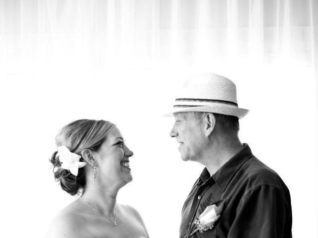 La boda de Mike y Michelle en Santa Cruz De Tenerife, Santa Cruz de Tenerife 43
