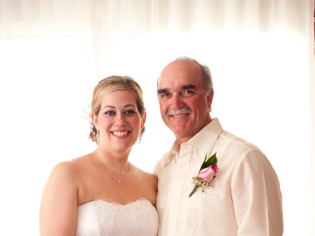 La boda de Mike y Michelle en Santa Cruz De Tenerife, Santa Cruz de Tenerife 45
