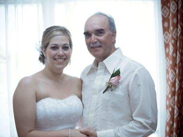 La boda de Mike y Michelle en Santa Cruz De Tenerife, Santa Cruz de Tenerife 47