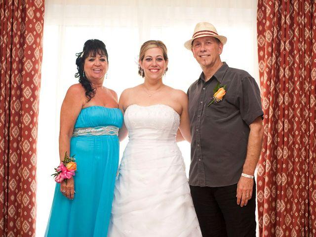 La boda de Mike y Michelle en Santa Cruz De Tenerife, Santa Cruz de Tenerife 48