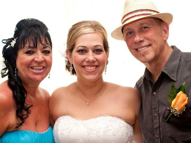 La boda de Mike y Michelle en Santa Cruz De Tenerife, Santa Cruz de Tenerife 49