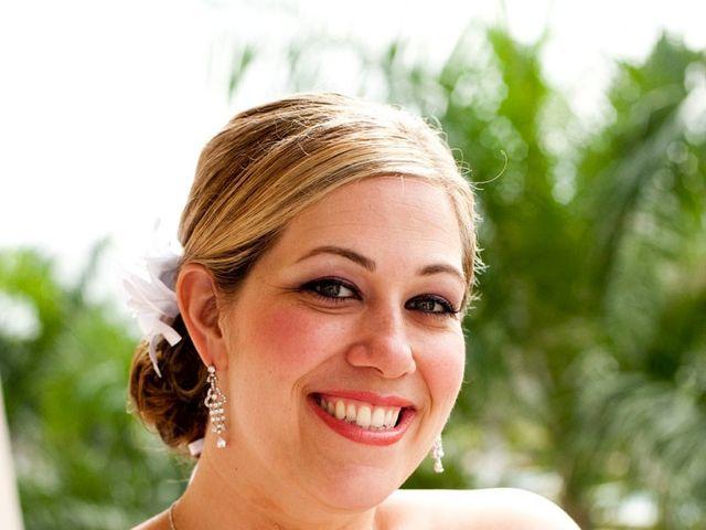 La boda de Mike y Michelle en Santa Cruz De Tenerife, Santa Cruz de Tenerife 52