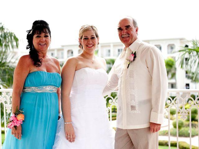 La boda de Mike y Michelle en Santa Cruz De Tenerife, Santa Cruz de Tenerife 53