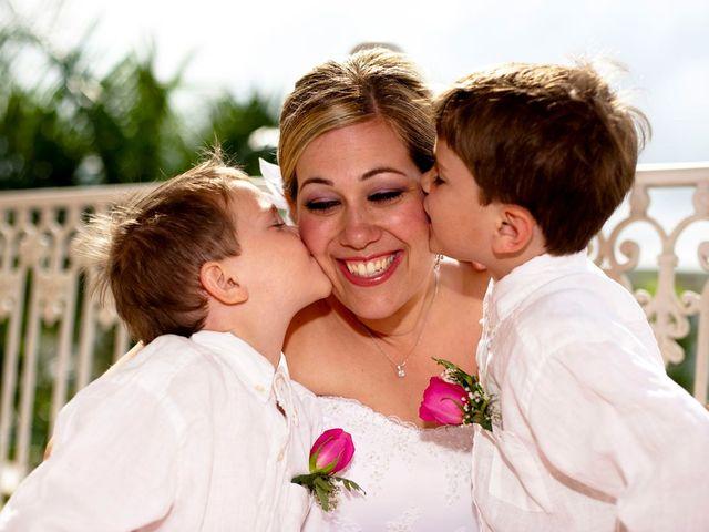 La boda de Mike y Michelle en Santa Cruz De Tenerife, Santa Cruz de Tenerife 59