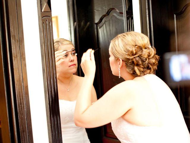 La boda de Mike y Michelle en Santa Cruz De Tenerife, Santa Cruz de Tenerife 61