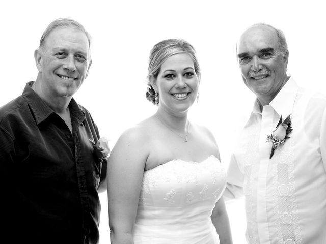 La boda de Mike y Michelle en Santa Cruz De Tenerife, Santa Cruz de Tenerife 66