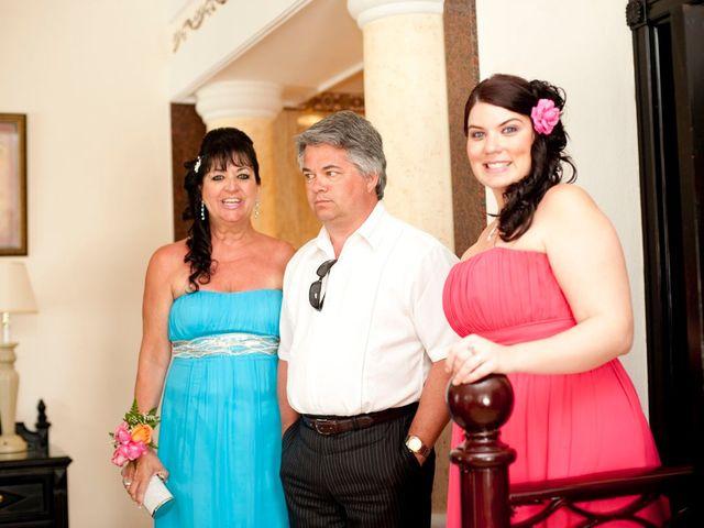 La boda de Mike y Michelle en Santa Cruz De Tenerife, Santa Cruz de Tenerife 67