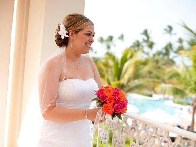 La boda de Mike y Michelle en Santa Cruz De Tenerife, Santa Cruz de Tenerife 71