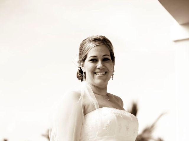 La boda de Mike y Michelle en Santa Cruz De Tenerife, Santa Cruz de Tenerife 74