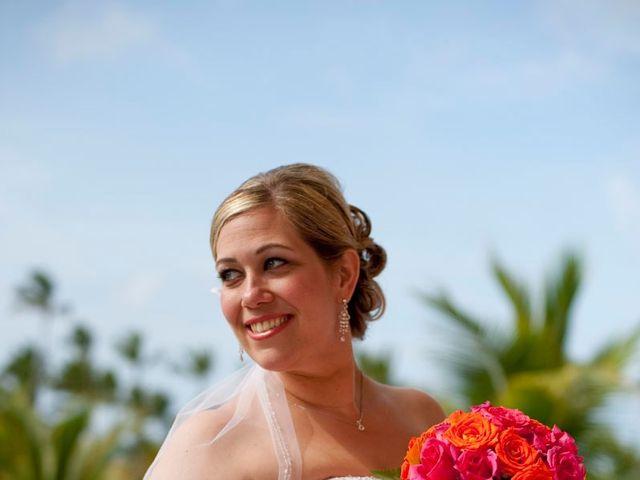 La boda de Mike y Michelle en Santa Cruz De Tenerife, Santa Cruz de Tenerife 75