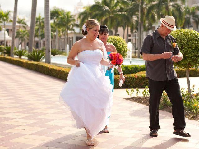La boda de Mike y Michelle en Santa Cruz De Tenerife, Santa Cruz de Tenerife 77