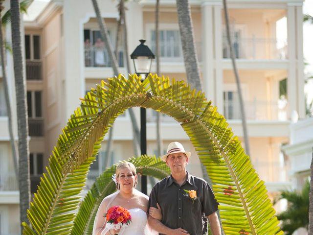 La boda de Mike y Michelle en Santa Cruz De Tenerife, Santa Cruz de Tenerife 78