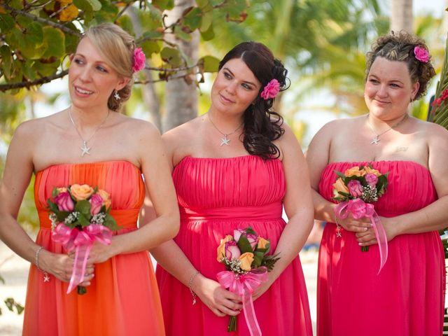 La boda de Mike y Michelle en Santa Cruz De Tenerife, Santa Cruz de Tenerife 81