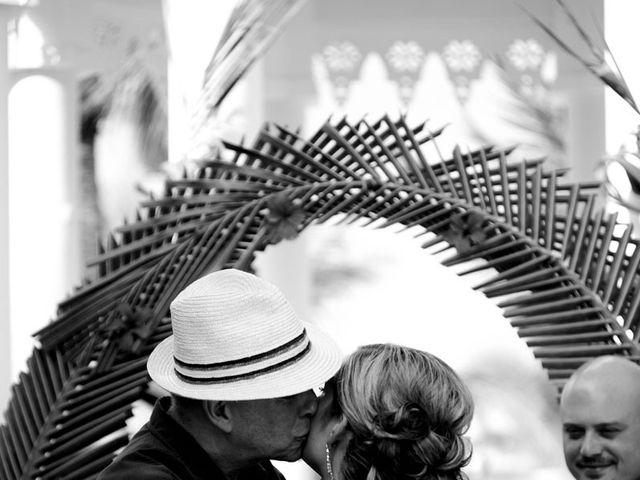 La boda de Mike y Michelle en Santa Cruz De Tenerife, Santa Cruz de Tenerife 83
