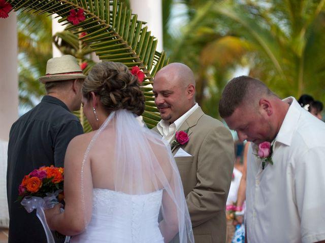 La boda de Mike y Michelle en Santa Cruz De Tenerife, Santa Cruz de Tenerife 85