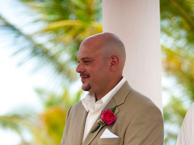 La boda de Mike y Michelle en Santa Cruz De Tenerife, Santa Cruz de Tenerife 86