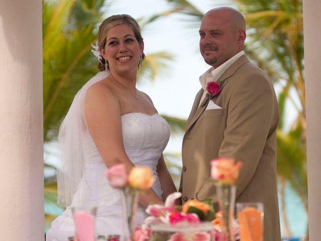La boda de Mike y Michelle en Santa Cruz De Tenerife, Santa Cruz de Tenerife 88