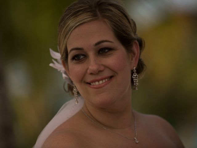 La boda de Mike y Michelle en Santa Cruz De Tenerife, Santa Cruz de Tenerife 90
