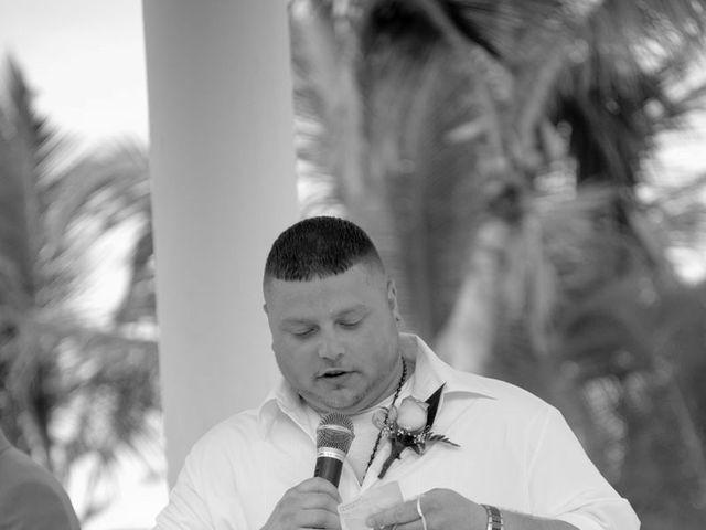 La boda de Mike y Michelle en Santa Cruz De Tenerife, Santa Cruz de Tenerife 92