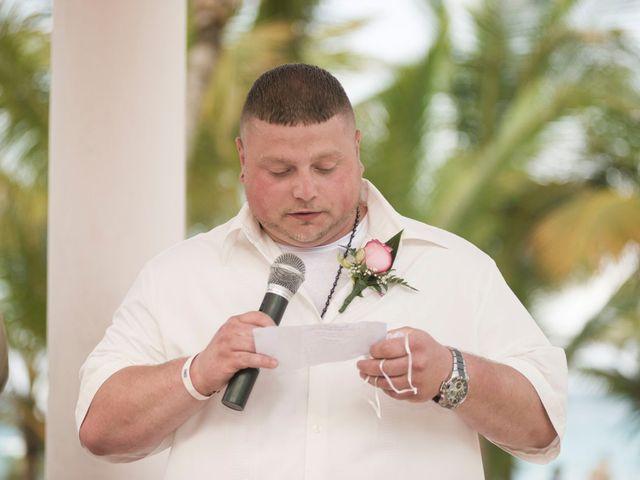 La boda de Mike y Michelle en Santa Cruz De Tenerife, Santa Cruz de Tenerife 93