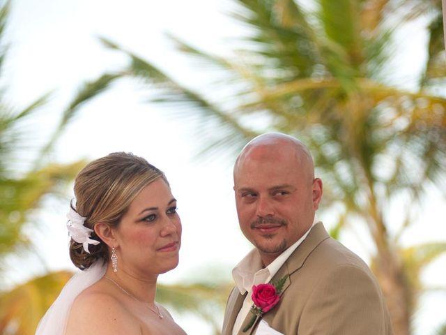 La boda de Mike y Michelle en Santa Cruz De Tenerife, Santa Cruz de Tenerife 94