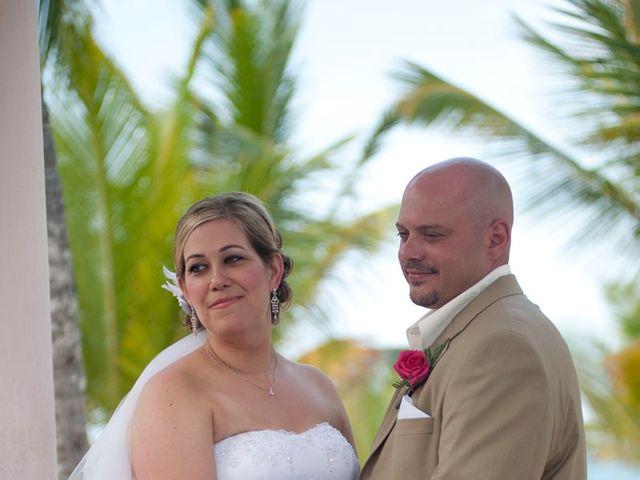 La boda de Mike y Michelle en Santa Cruz De Tenerife, Santa Cruz de Tenerife 96