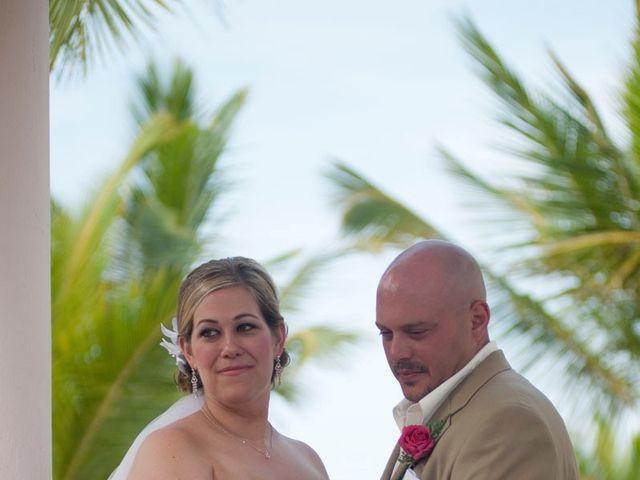 La boda de Mike y Michelle en Santa Cruz De Tenerife, Santa Cruz de Tenerife 100