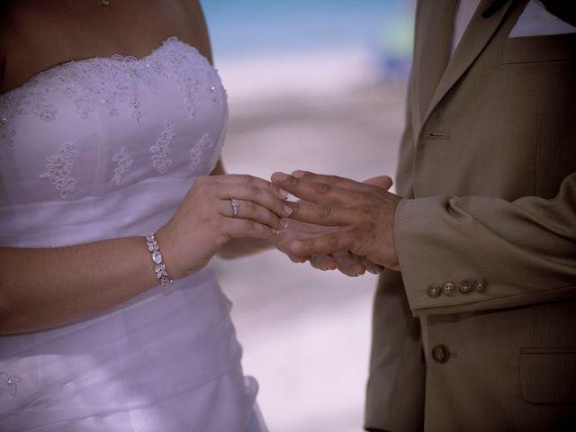 La boda de Mike y Michelle en Santa Cruz De Tenerife, Santa Cruz de Tenerife 101