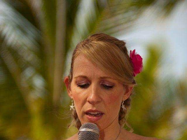 La boda de Mike y Michelle en Santa Cruz De Tenerife, Santa Cruz de Tenerife 102
