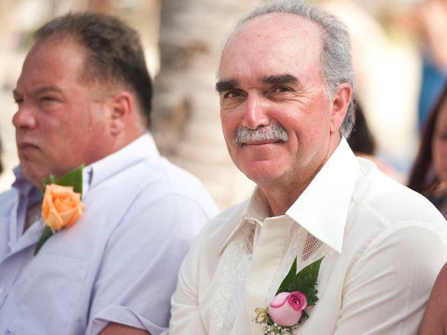 La boda de Mike y Michelle en Santa Cruz De Tenerife, Santa Cruz de Tenerife 104