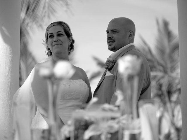La boda de Mike y Michelle en Santa Cruz De Tenerife, Santa Cruz de Tenerife 105