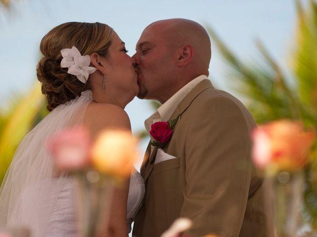 La boda de Mike y Michelle en Santa Cruz De Tenerife, Santa Cruz de Tenerife 106