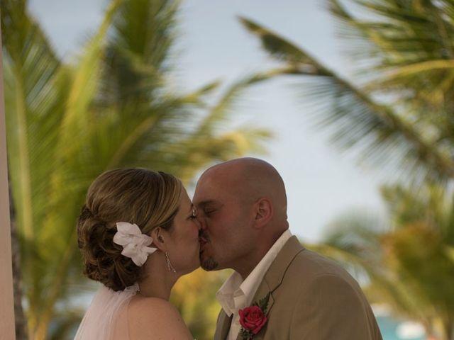 La boda de Mike y Michelle en Santa Cruz De Tenerife, Santa Cruz de Tenerife 107