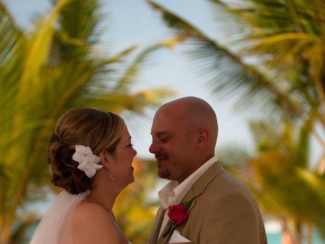La boda de Mike y Michelle en Santa Cruz De Tenerife, Santa Cruz de Tenerife 108