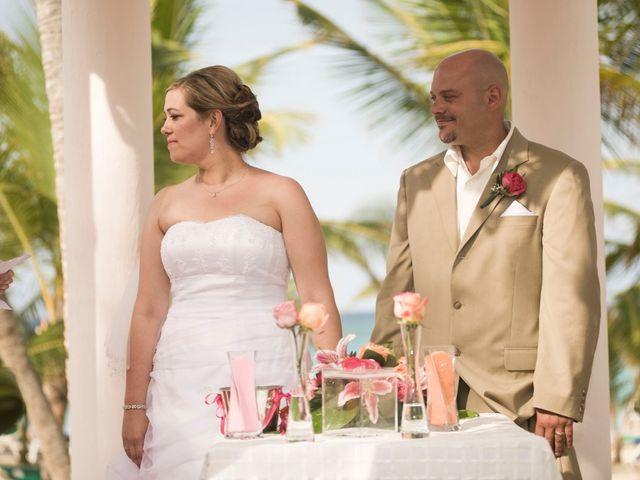 La boda de Mike y Michelle en Santa Cruz De Tenerife, Santa Cruz de Tenerife 109