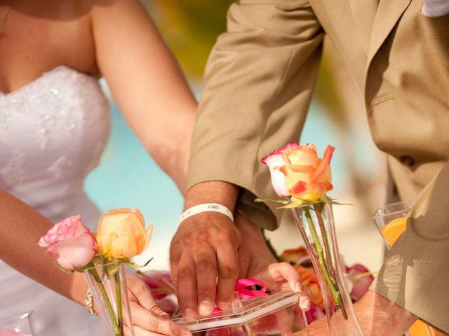 La boda de Mike y Michelle en Santa Cruz De Tenerife, Santa Cruz de Tenerife 110