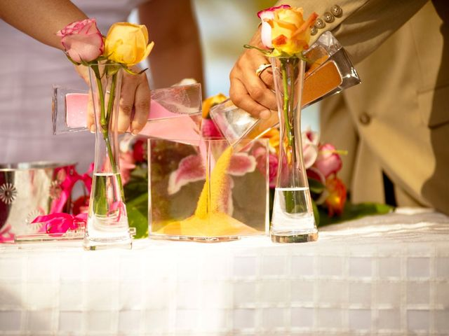 La boda de Mike y Michelle en Santa Cruz De Tenerife, Santa Cruz de Tenerife 112