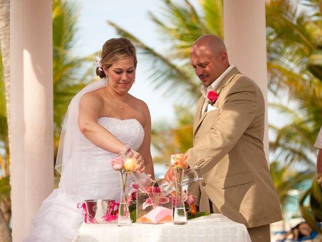 La boda de Mike y Michelle en Santa Cruz De Tenerife, Santa Cruz de Tenerife 113