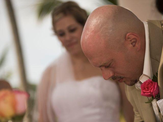 La boda de Mike y Michelle en Santa Cruz De Tenerife, Santa Cruz de Tenerife 118