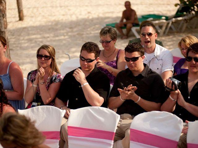 La boda de Mike y Michelle en Santa Cruz De Tenerife, Santa Cruz de Tenerife 122