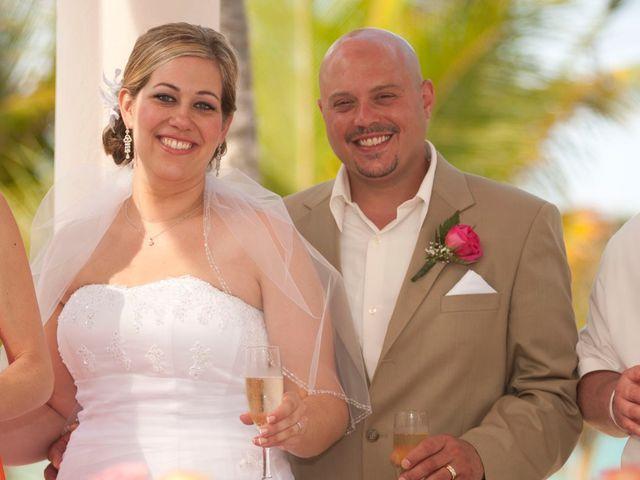 La boda de Mike y Michelle en Santa Cruz De Tenerife, Santa Cruz de Tenerife 123